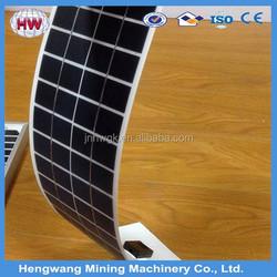 100 watt solar panel/flexible solar panel 120w