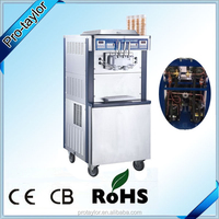 New style best selling 3 in 1 ice cream machine price