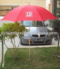 stroller umbrella