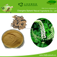 Hot sales Natural black cohosh herbs Extract