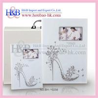 Hot Sell Perfect Workmanship Photo Book Self-adhesive PVC Sheet