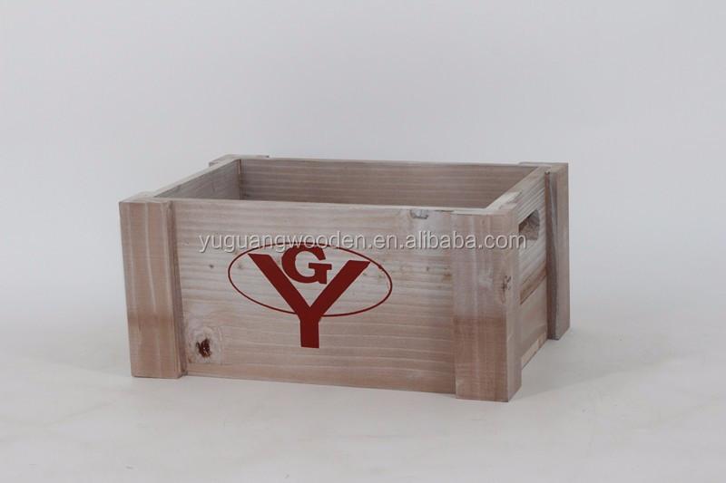 petites caisses en bois pas cher caisses de vin en bois. Black Bedroom Furniture Sets. Home Design Ideas