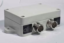transmitters / amplifiers with high accuracy/load cell amplifier