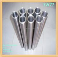 ASTM Asme Sb338 Gr. 9 Titanium Alloy Tube