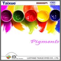 White Paper Pigment Blue 15