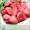 2015 HEALTH FOOD FREEZE DRIED STRAWBERRY DICE 10X10X10MM