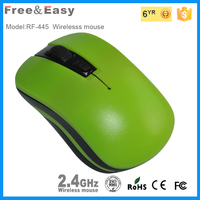 laptop 2.4ghz wireless notebook optical mouse