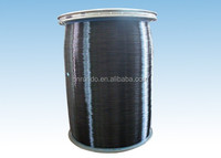 superior quality grade Nylon coated wire for sale
