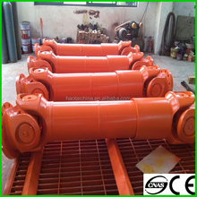 Delivery fast drive shaft price / universal joint shafts with CE certification