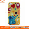 High quality custom IMD PC mobile phone case for iphone 6s case