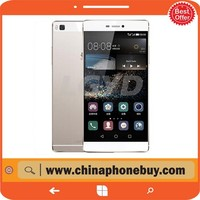 Huawei P8 / GRA-UL00 5.2 inch TFT IPS Screen Android 5.0 Smart Phone, Hisilicon Kirin 930 Octa Core 1.5GHz