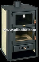 Wood Stove Burner with Oven - Model FG W15