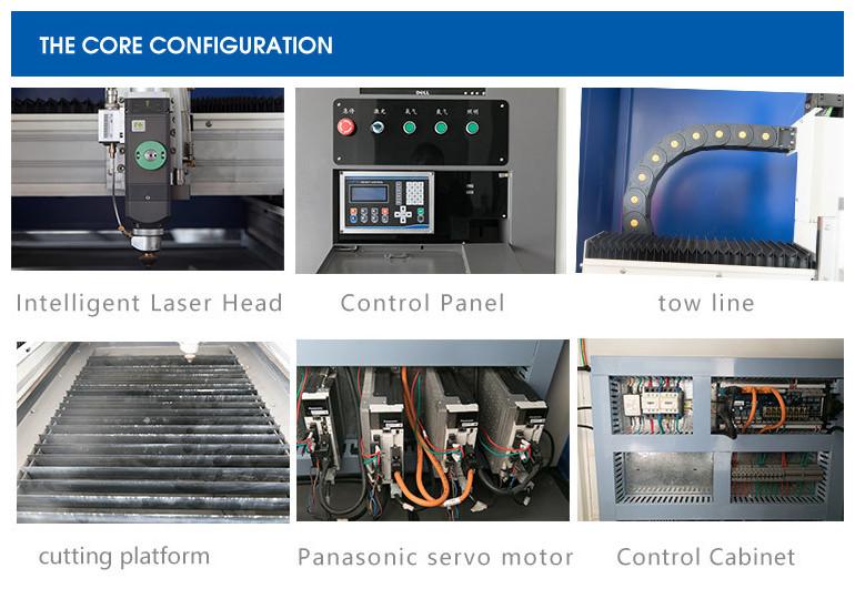 LF06401 laser cutting machine