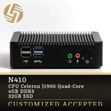 2015 Besting Selling Thin Client J1900 4G RAM 32G SSD with Lowest Price