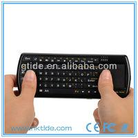 Gtide mini wireless laser engraving keyboard