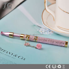 mini electronic cigarette atomizers and diamond battery just made by TG