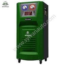 SYLVAN Nitrogen N2 Generator Digital Tire Inflator for air compressor garage