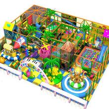 Low price Best-Selling adventure indoor playground