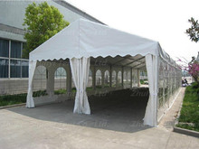 Waterproof 20 x 30 party tent for event