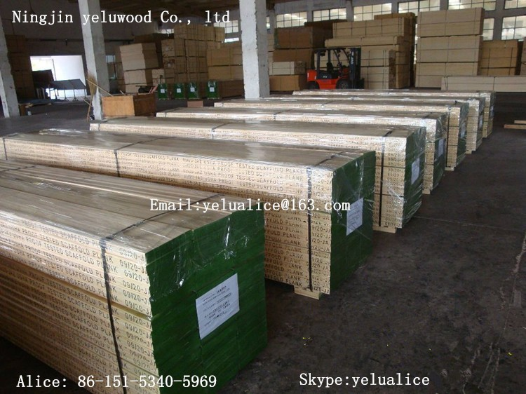 Hot sell lvl scaffold board beam laminated