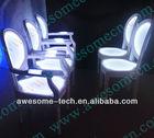 modern cadeira do salão de móveis levou