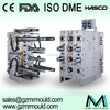 precision plastic injection overmold maker