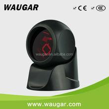 Factory price ! modern design pos scanner for supermaket