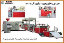 Kaida New Type SJDF-1200 Paper Bag Coating Machine