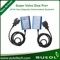 Super Volvo Dice Pro+ VCDS Tool For Volvo 2014 Volvo Diagnostic Communication Equipment with Best Price