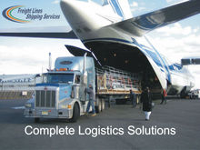 Air Cargo Rates From Pakistan To UK Europe by FREIGHT LINES SHIPPING SERVICES Lahore Pakistan