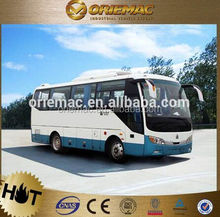 Yutong bus EQ6732PT sleeper bus for sale