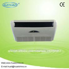 de alto rendimiento de acondicionador de aire central terminal de la bobina del ventilador del sistema