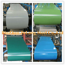 Prepainted Steel Coil/PPGI/Building materials/Roofing materials