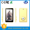Fashion tablet 7 inch 3g Tablet pc With WIFI Bluetooth Dual camera