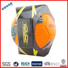 PU machine sewn golden soccer ball is best