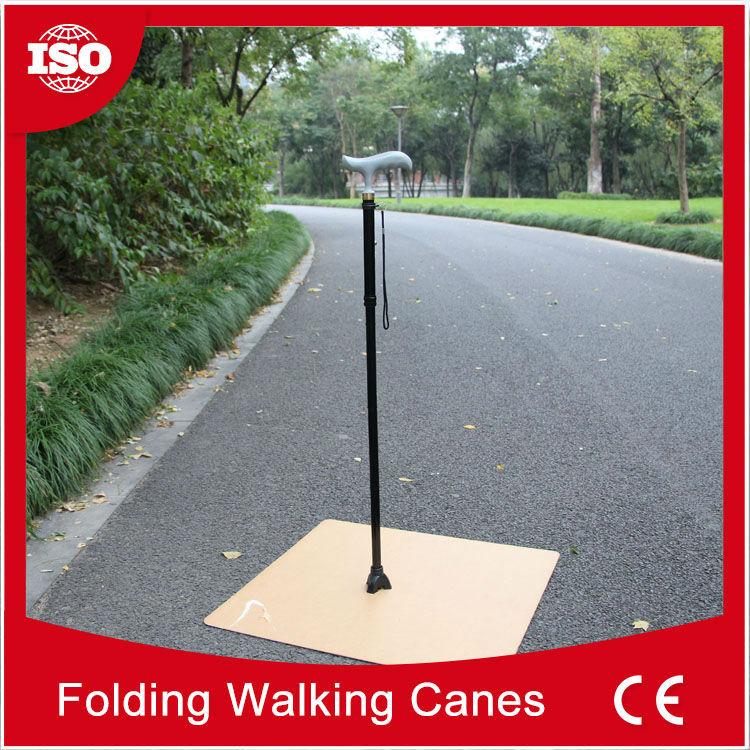 Con TUV/certificazione sgs qualità gs personalizzati per esterni a piedi ombrelli bastone