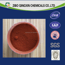 Hot sale Iron Oxide Red(110 130 190)/yellow (313 920) good prices