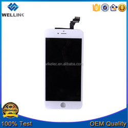 factory direct sale! for iphone 6 plus lcd screen,for iphone 6 plus lcd,for iphone 6 plus lcd display