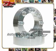 6061-T6 Aluminum Billet ATV Wheel Spacers 4/110 for Front Wheel