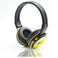 Nioce cancelling Top Selling Headphone for MP3 /Mobile Phone