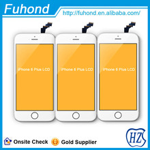 factory price display gold supplier lcd screen for iphone display