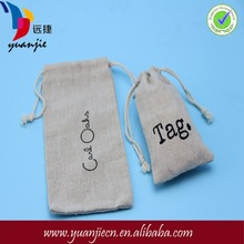 New style best selling small burlap bags