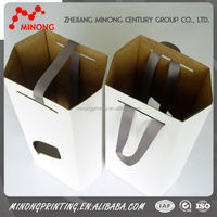 Factory printed top sale largest us corrugated box manufacturers