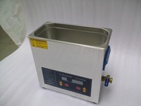6L optical lense ultrasonic cleaners