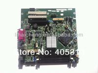 free shipping Motherboard/Mainboard Optiplex 745 GX745 Small Form Factor SFF WK833 WF810 GX297 BTX LGA775 DDR2 Q965 motherboard