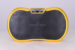 NEW Design Foot Vibration Plate Vibration Swing Plate Vibration Plate