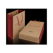 Our Large Paper Shopping Bags are the ideal carryout bags for all of your take out orders and food transporting needs