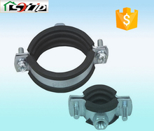 stell rubber galvanized heavy duty c clamp