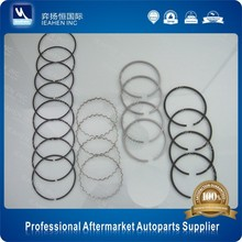 Auto Engine Parts Piston ring set 075 OE:23040-22933 For ACCENT 1.3L SOHC