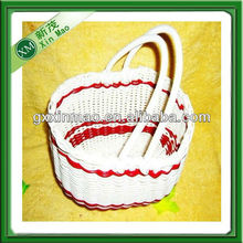 cute plastic gift baskets empty wholesale